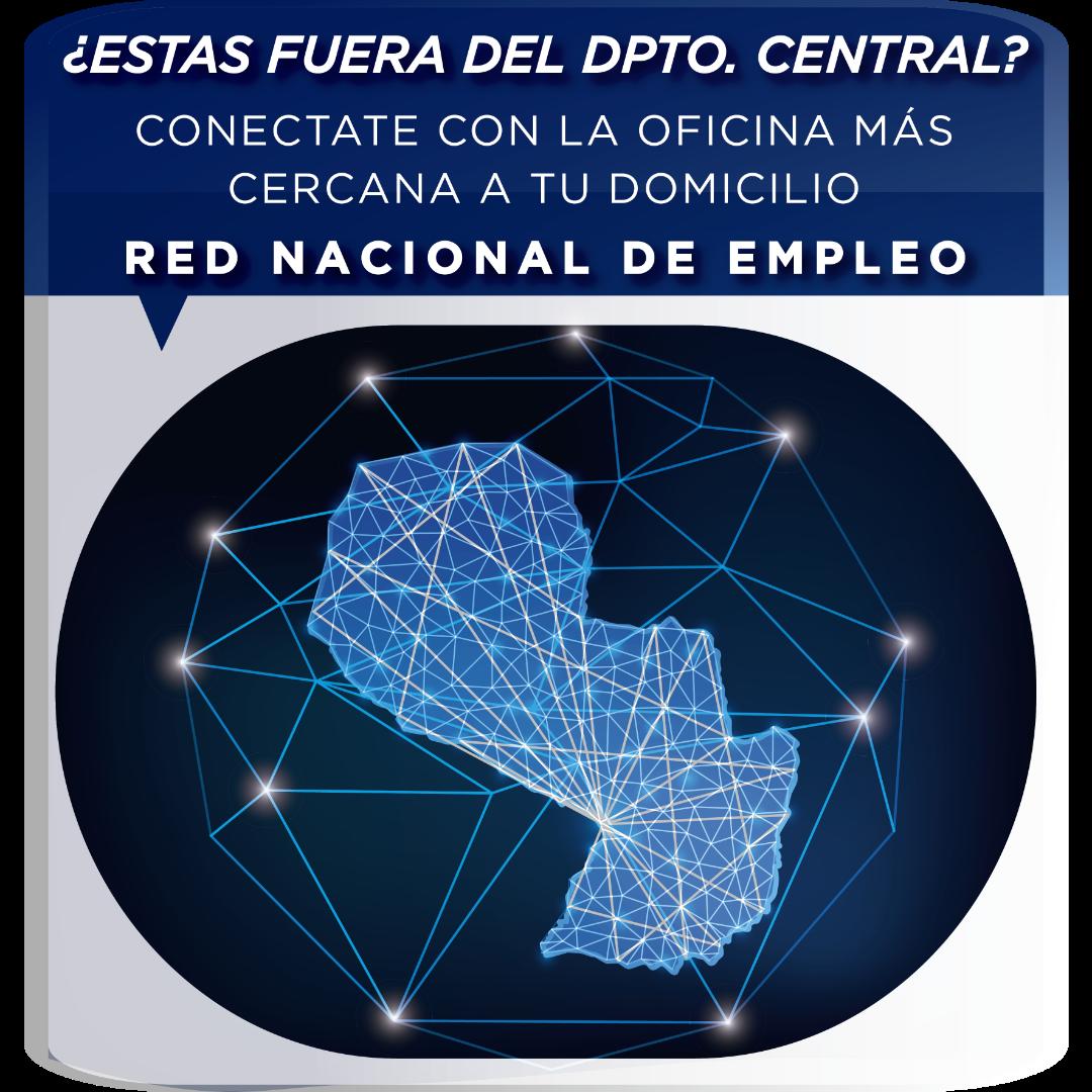 Red Nacional de Empleo